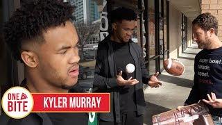 (Kyler Murray) Barstool Pizza Review - Piu Bello (Atlanta) With Special Guest Kyler Murray