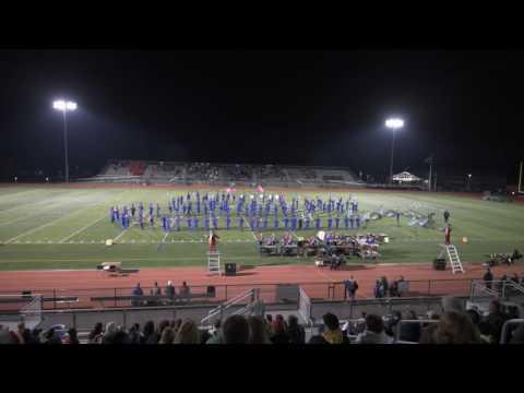 Neshaminy High School Marching Band - Ascend 2016