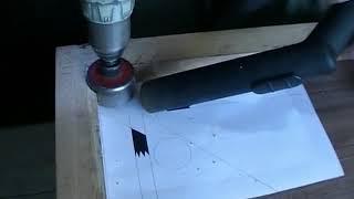 видео Бильярдный стол ТУЛА-Мини Модель 2 для русского бильярда