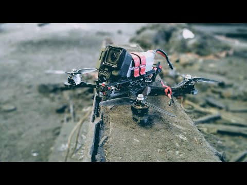 Фото First Bando | FPV freestyle