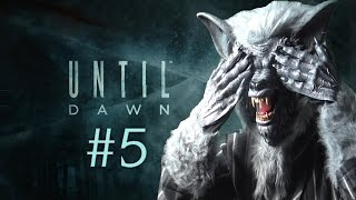 Until Dawn (PS4) Part 5 - A Sexcapade