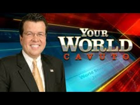 Your World With Neil Cavuto 12/8/2017 Fox News 4PM