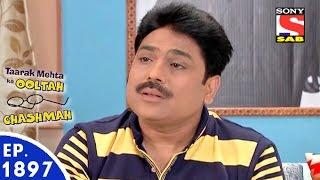 Taarak Mehta Ka Ooltah Chashmah - तारक मेहता - Episode 1897 - 22nd March, 2016