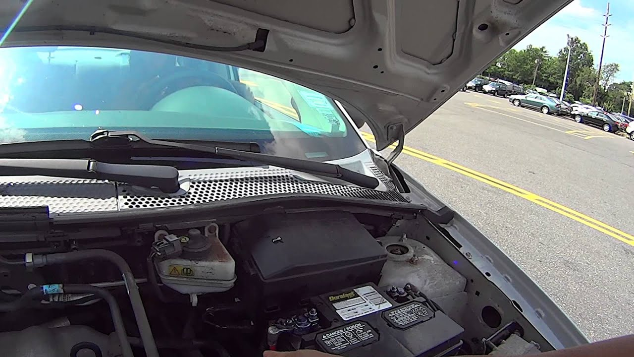 medium resolution of 2005 ford focus starting problem is fixed a must watch