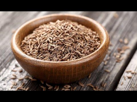 Cumin Seeds - Health Benefits | Health Tips - Education