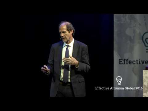 From Behavioral Economics to Public Policy | Cass Sunstein | Effective Altruism Global