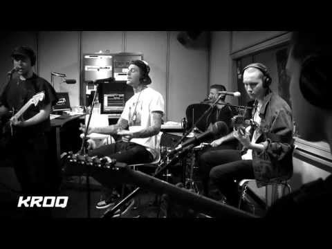 Sweater Weather (Live on KROQ)