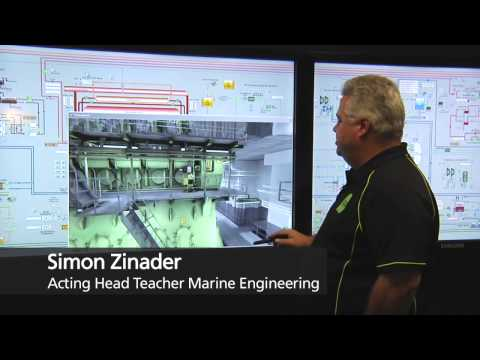 Hunter TAFE - Marine Engineering Careers and Courses