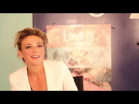 Intervista a Jasmine Trinca - 32° Lovers Film Festival