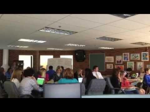 Susan Herder #gtamtv 2014 video
