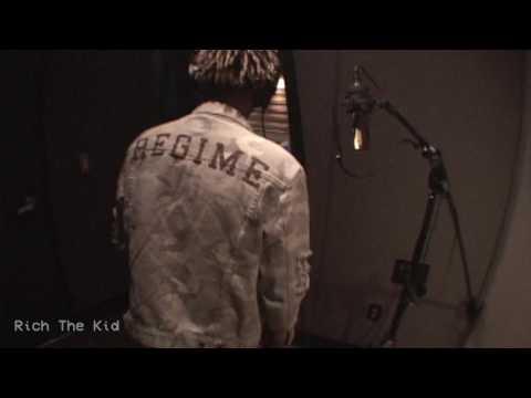 Rich The Kid, Lil Yachty, & Playboi Carti 'Studio Session'