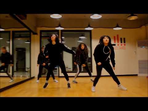 Mic Drop(feat. Desiigner)(Steve Aoki Remix)-BTS | Gaye Choreography | Peace Dance