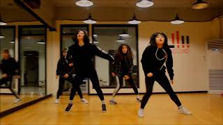 Gambar cover Mic Drop(feat. Desiigner)(Steve Aoki Remix)-BTS | Gaye Choreography | Peace Dance
