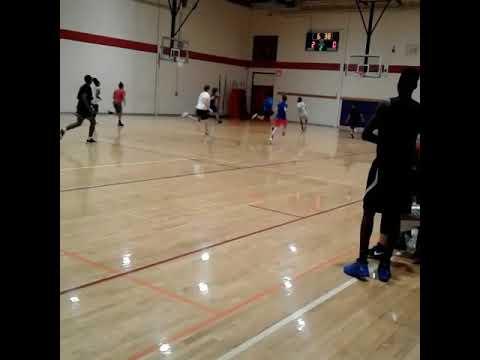 Cooper high school  a basketball