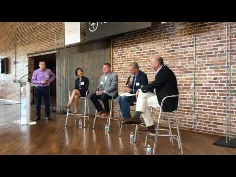Investing in Indiana: Venture Capital Panel