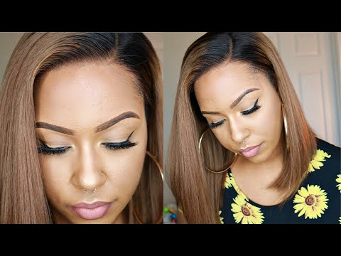 Anthony Cuts Ash Brown Bob! | RPGSHOW | + COUPON CODE | TheHeartsandCake90