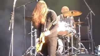 Uncle Acid & The Deadbeats - Over and Over Again (Live @ Copenhell, June 13th, 2014)