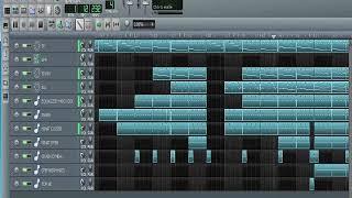 Majestic Love - [TSDM] - djreb15 OST (MINIMUM QUALITY AUDIO)