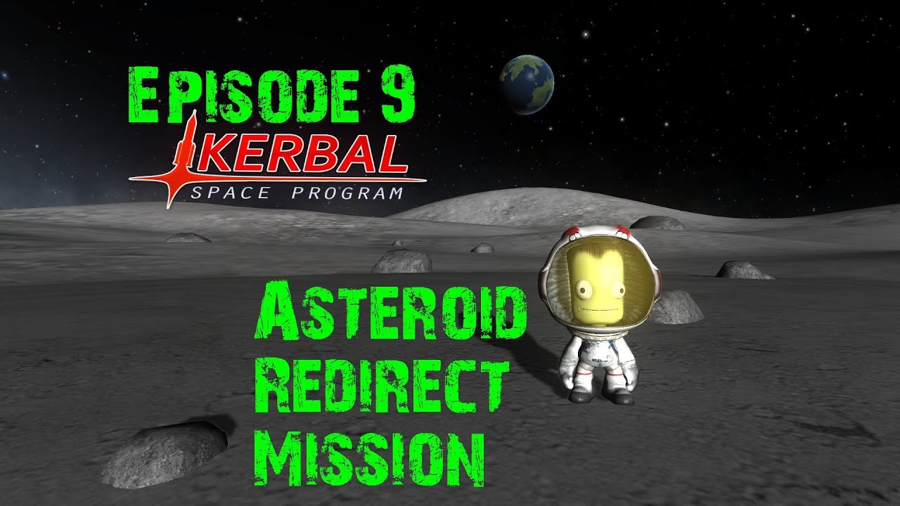 Kerbal Space Program - Colonizing Laythe - Episode 9 ...