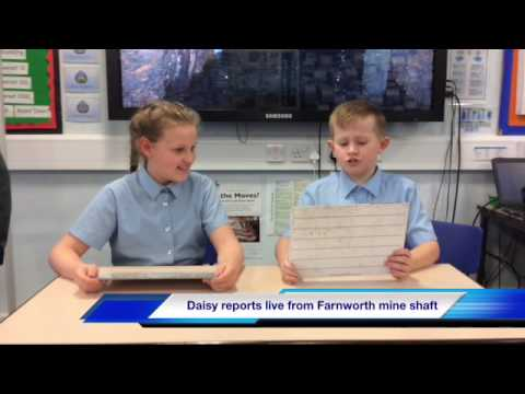 Year 5 Reports On Child Labour In The Victorian Mines