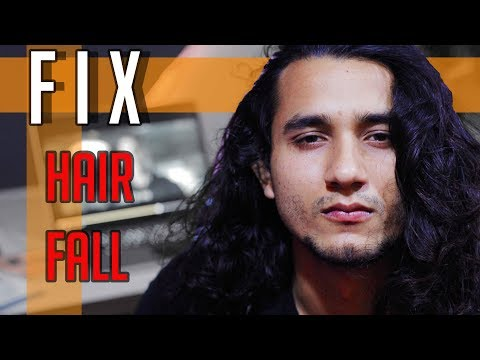FIX HAIR FALL   How To Have Good Hair   8 Tested Tips