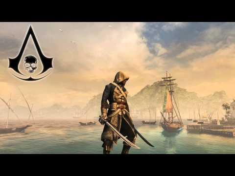 4K Ultra HD Live Wallpaper - Assassins Creed IV Black Flag