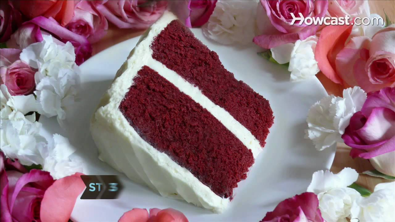 How To Make A Wedding Cake Youtube