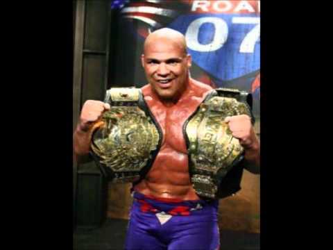 Kurt Angle 2011 TNA theme song