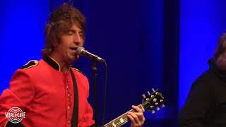 """Arthur Buck - """"I Am the Moment"""" (Recorded Live for World Cafe)"""