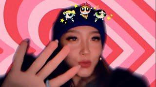 """Heyoon's Mini Music Video To """"Binu"""" by BIBI"""