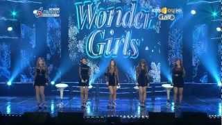 Gaon Chart K-Pop Awards 2012 Live 11/12