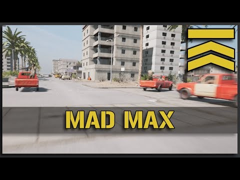 Mad Max - Squad Operation: Stampede 1-Life Event Full Match