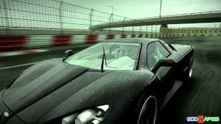 Project Gotham Racing 4 Gameplay Xbox360 HD (GodGames Preview)