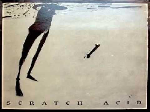 Kurt Cobain Top 50 - 08 - Scratch Acid