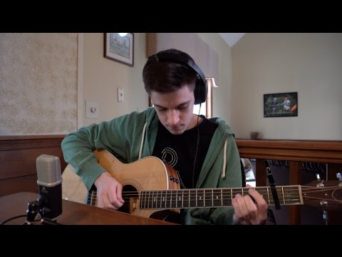John Mayer - In The Blood Cover