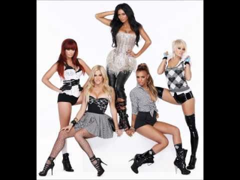 Beep(extended mix)-pussycat dolls