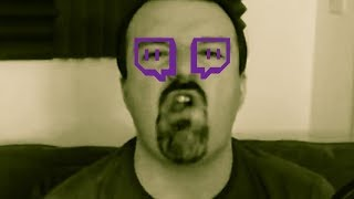 Twitch Allows DSP The PigLeech To Monetize Depression