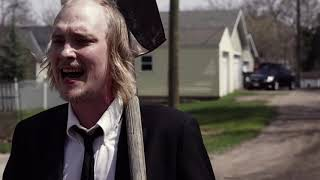 """""""Diggin'"""" - Oliver's Father (official music video)"""
