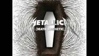 Metallica - Death Magnetic 07 The Unforgiven III 3
