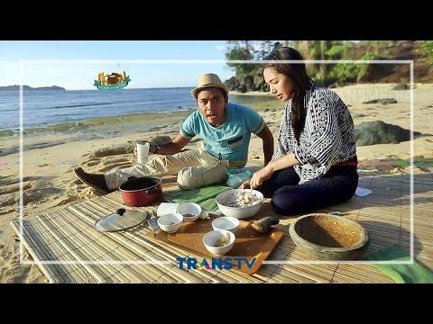 IKON KULINER - Gurihnya Ilabulo Makanan Khas Gorontalo