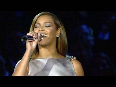 Best presidential inauguration performances