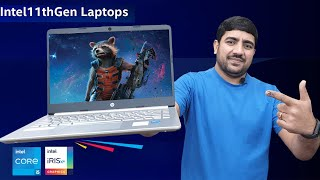 HP Core i5 11th Gen 14s-DR2006TU Thin and Light Laptop SHOULD YOU BUY Unboxing amp Review