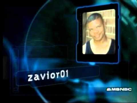 To Catch A Predator: Christopher Zavior Cannon's Phone Conversation