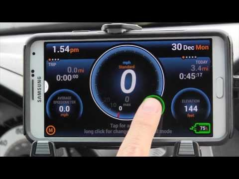 Thumbnail: Ulysse Speedometer Video