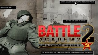 Angespielt: Battle Academy 2 - Eastern Front (Early Access)