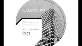 DET001 Dj Puk - Namoo - Original Mix  - Detuned Recordings