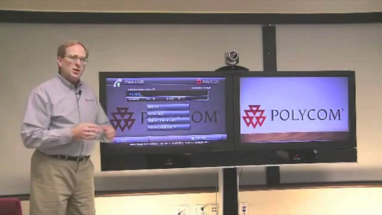 Polycom Hdx Packaged Solutions Overview Visitelecom