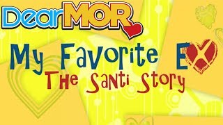 "Dear MOR: ""My Favorite Ex"" The Santi Story 02-19-17"