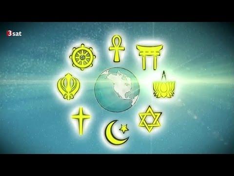 Glaube von A-Z - Eine Reise durch Religionen und Spiritualität  3Sat