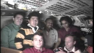 STS-87 Day 13 Highlights